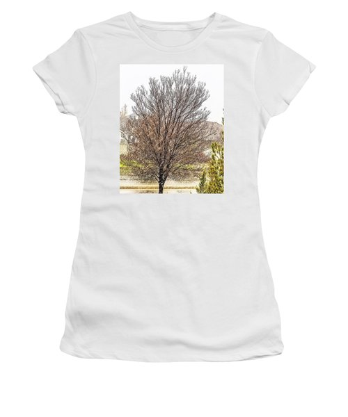Natural Texture  Women's T-Shirt