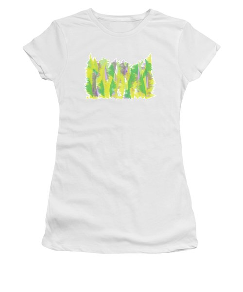 Nature - Abstract Women's T-Shirt
