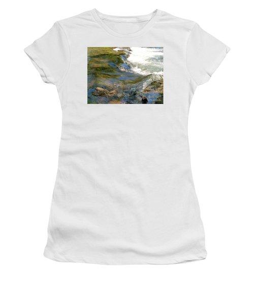 Nature's Magic Women's T-Shirt
