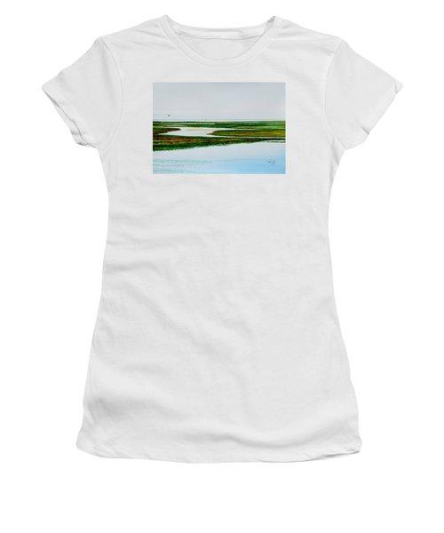 Nauset Osprey Women's T-Shirt