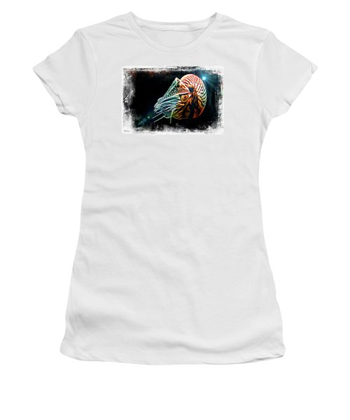 Nautilus Dreams Women's T-Shirt