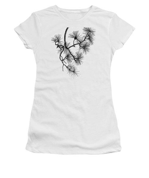 Needles II Women's T-Shirt