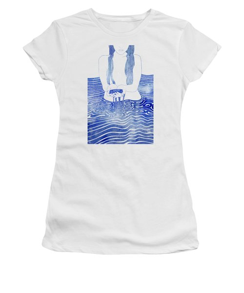 Nemertes Women's T-Shirt