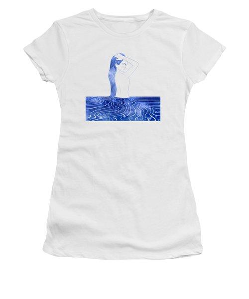 Nereid Vii Women's T-Shirt