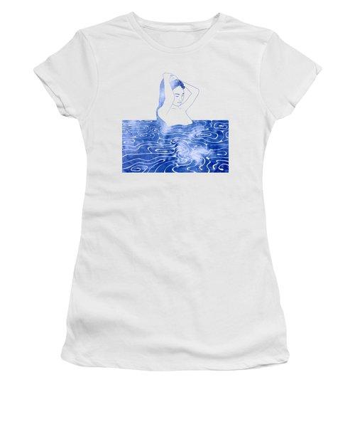Nereid Viii Women's T-Shirt