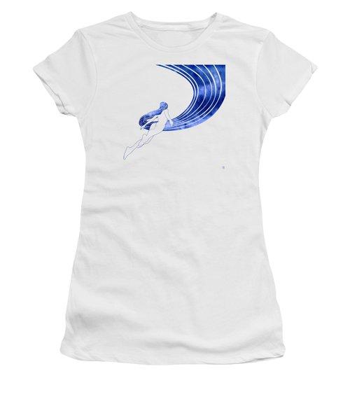 Nereid Xiii Women's T-Shirt