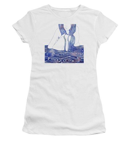 Nereid Xlii Women's T-Shirt