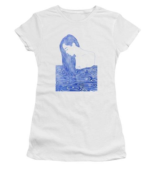 Nereid Xlvii Women's T-Shirt