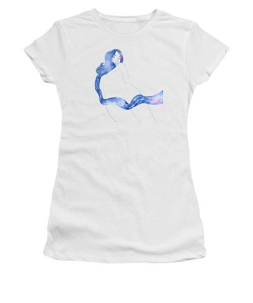 Nereid Xvii Women's T-Shirt