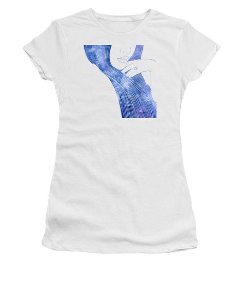 Nereid Xxii Women's T-Shirt