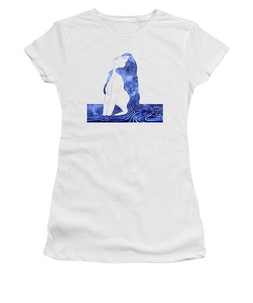 Nereid Xxiii Women's T-Shirt