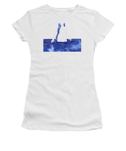 Nereid Xxxiii Women's T-Shirt
