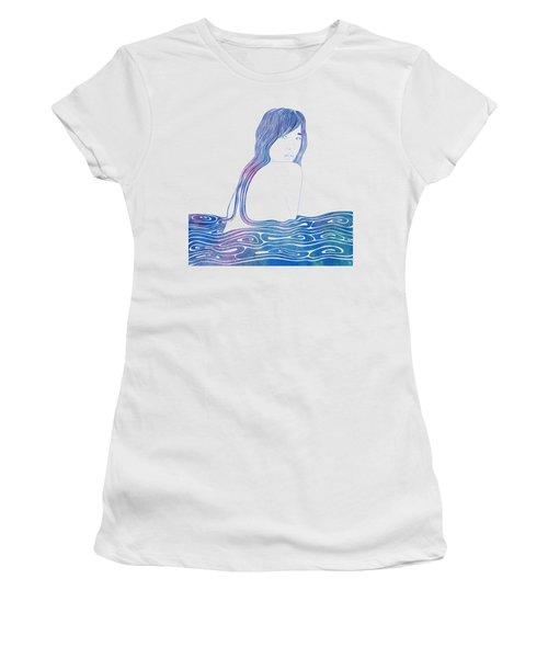 Nereid Xxxix Women's T-Shirt