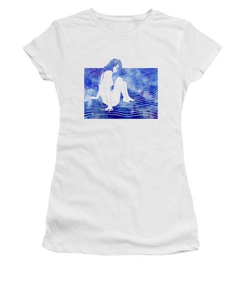 Nereid Xxxv Women's T-Shirt