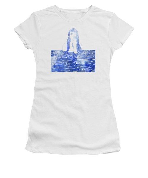 Nereid Xxxvi Women's T-Shirt