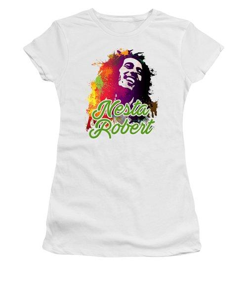 Nesta Robert  Women's T-Shirt