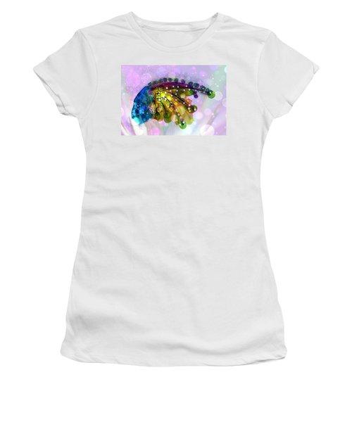 New Composition  Women's T-Shirt (Junior Cut)