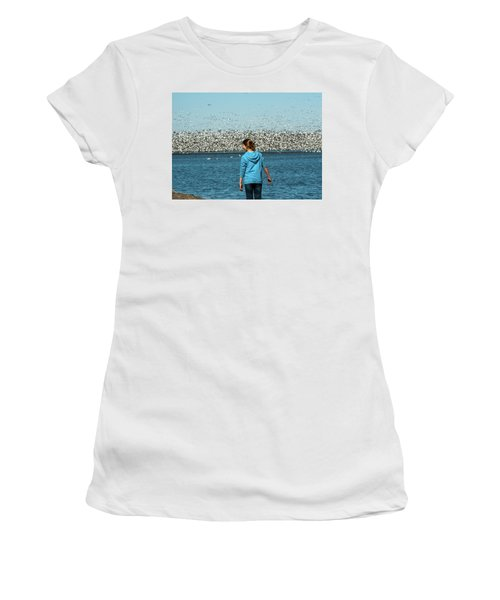 New Upload Women's T-Shirt
