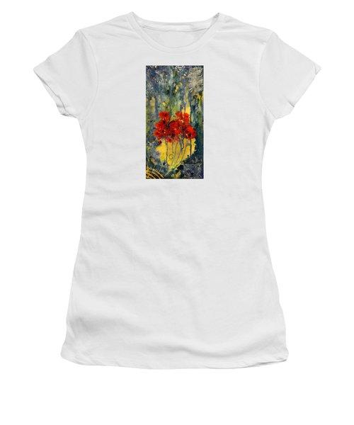 Live Women's T-Shirt