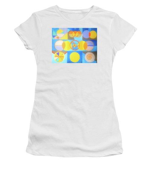 Geometrica 1 Women's T-Shirt