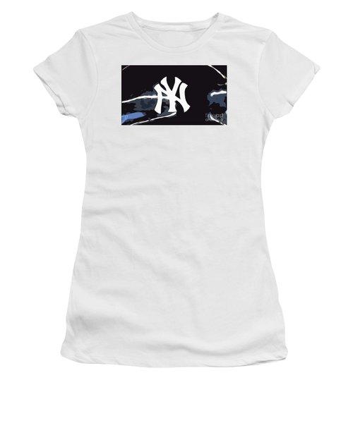 New York Yankees Women's T-Shirt