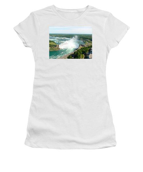 Niagara Falls Ontario Women's T-Shirt