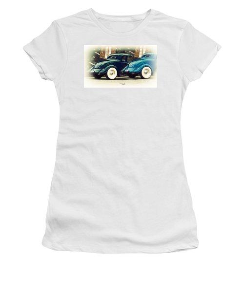 Nice Wheels Women's T-Shirt