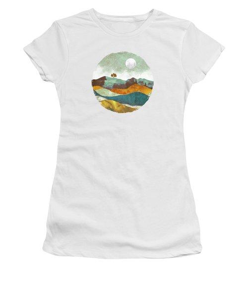 Night Fog Women's T-Shirt