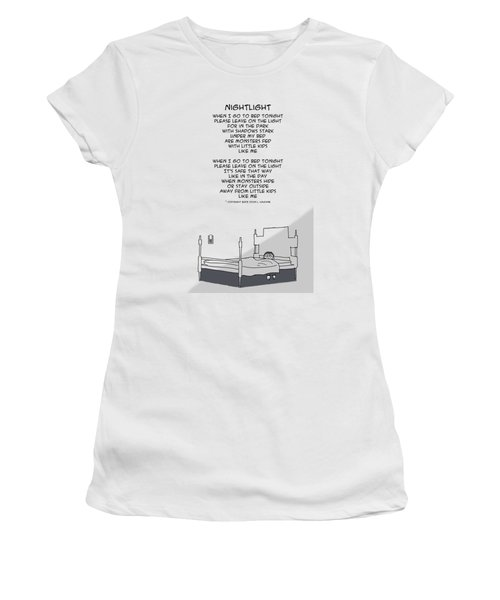 Nightlight Women's T-Shirt