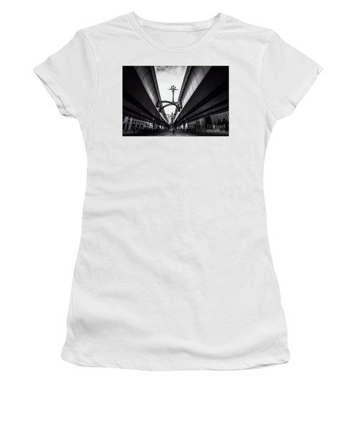 Nihonbashi -tokyo Women's T-Shirt