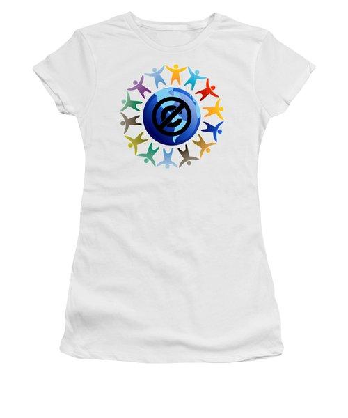 Nobody Owns Culture Women's T-Shirt
