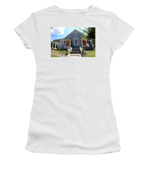 North Shore Assembly Of God Church Women's T-Shirt