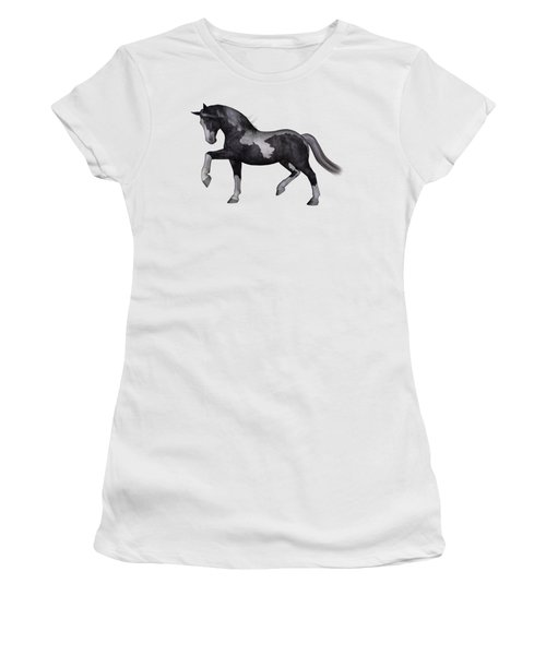 North Star Women's T-Shirt (Athletic Fit)