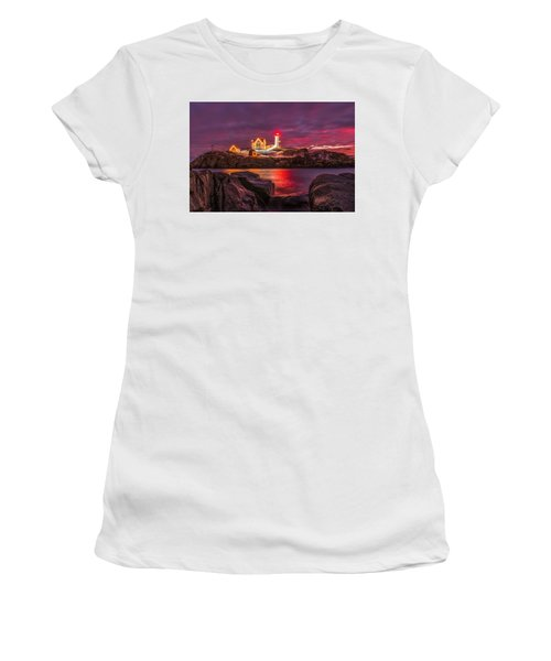 Nubble-rific Women's T-Shirt