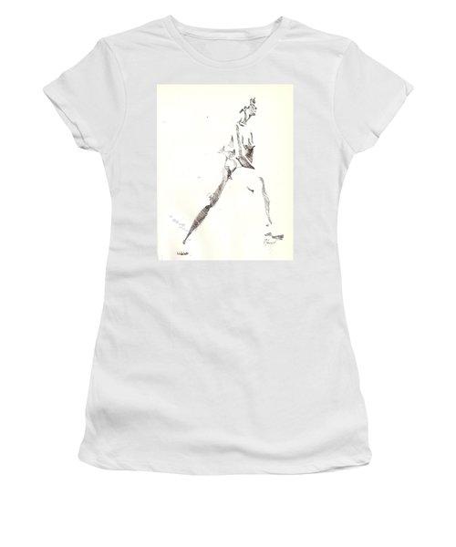 Nude 6 Women's T-Shirt