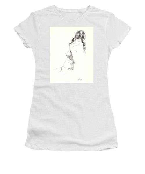 Nude 9 Women's T-Shirt
