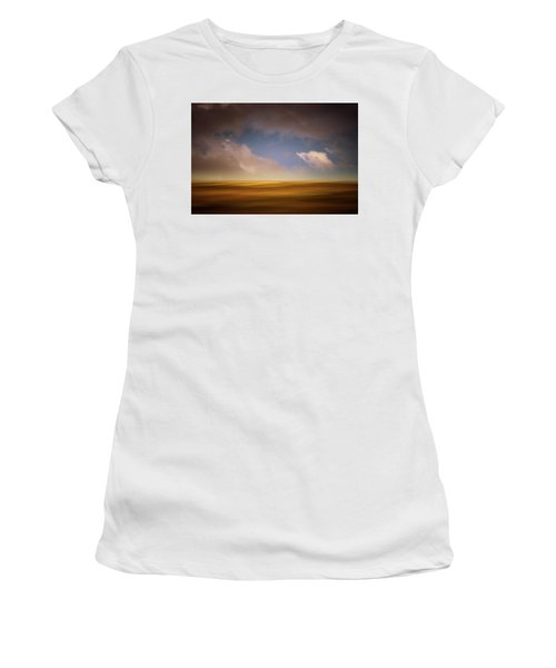 October Afternoon Women's T-Shirt