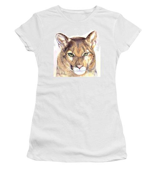 October Lion Women's T-Shirt