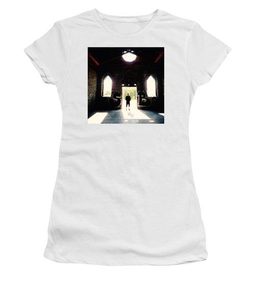 Old Butterstone  Women's T-Shirt