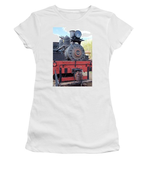 Old Number Twelve Women's T-Shirt