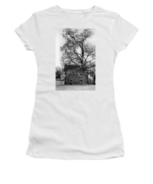 Old Stone House Women's T-Shirt
