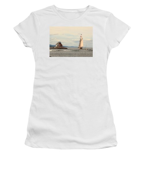 Olden Days Women's T-Shirt