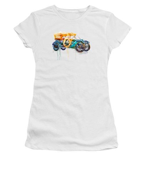 Oldsmobile  Women's T-Shirt