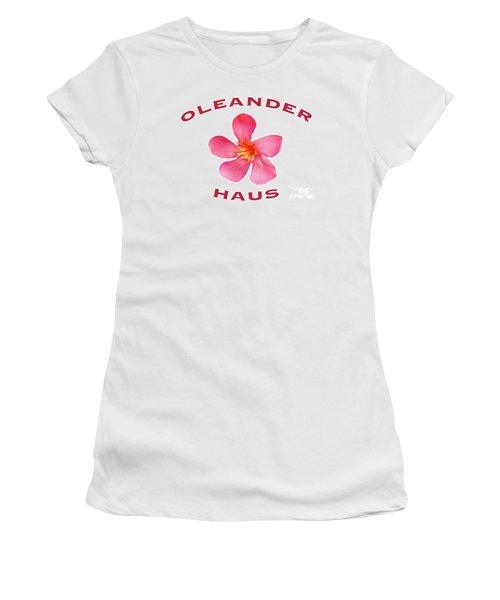 Oleander Haus Women's T-Shirt
