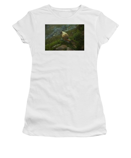 On Lookout Women's T-Shirt