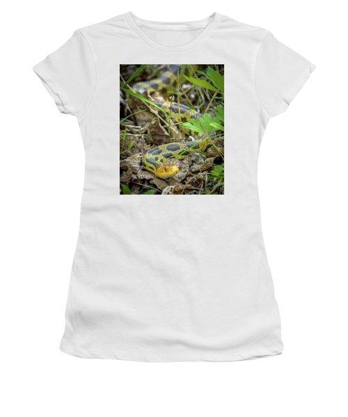 On The Hunt Women's T-Shirt