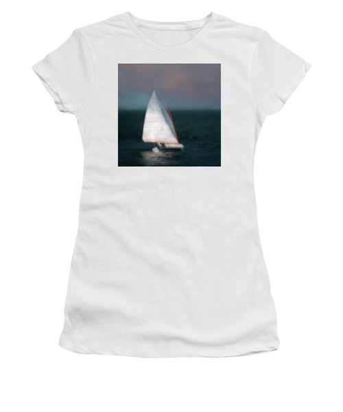 On The Sound 2 Women's T-Shirt