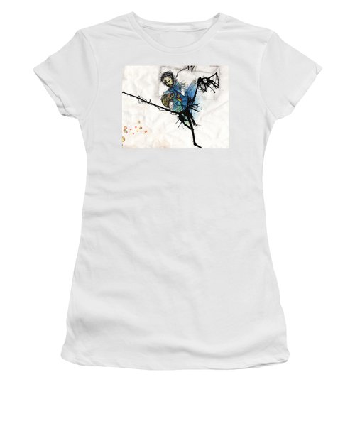 Once More Women's T-Shirt (Athletic Fit)