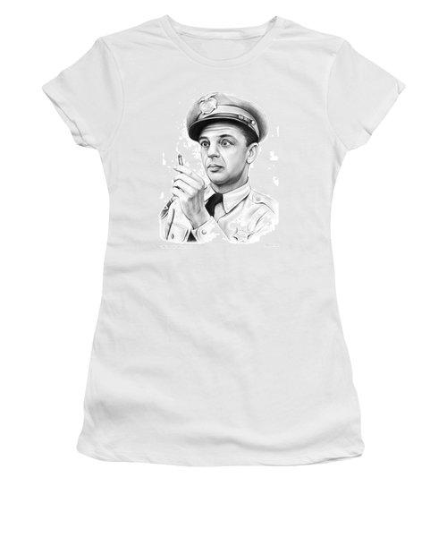 One Bullet Fife Women's T-Shirt