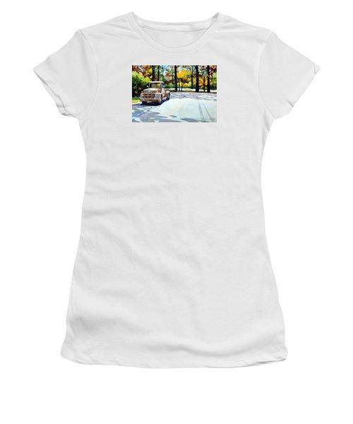 One Last Ride Women's T-Shirt